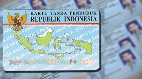 Jadwal E-KTP Keliling Disdukcapil Kota Bandung