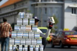 Jasa Penukaran Uang Emisi Baru Jakarta