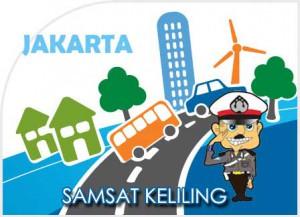 Jadwal Gerai SAMSAT Online DKI Jakarta