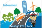 SAMSAT Corner Bantul November 2017