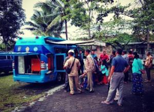 Jadwal SAMSAT Keliling Jakarta 2021
