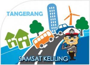 Jadwal SAMSAT Keliling Kota Tangerang 2018