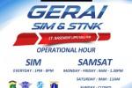 Jadwal SAMSAT Corner Lippo Mall Puri