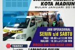 Jadwal SIM Keliling Madiun April 2018