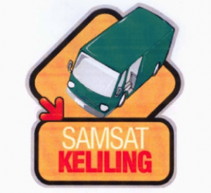 Jadwal SAMSAT Keliling Depok September 2019