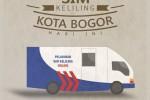Jadwal SAMSAT Online Kota Bogor April 2018