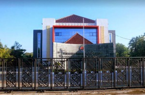 Kantor SAMSAT Kabupaten Kulonprogo
