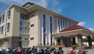 Kantor SAMSAT Kabupaten Sleman