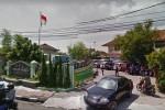 kantor SAMSAT Kota Yogyakarta