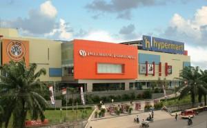SAMSAT Corner Palembang Indah Mall (PIM)