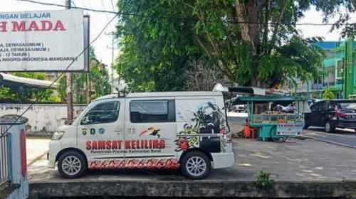 Jadwal SAMSAT Keliling Semarang Oktober 2019