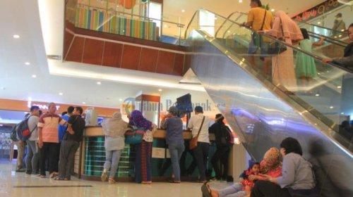 Jadwal SAMSAT Keliling Semarang Hari Ini