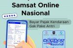 Cara cek plat nomor kendaraan Online Mobil dan Motor