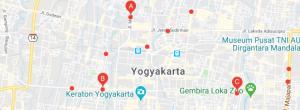 Daftar bengkel Honda paling terdekat dengan lokasi anda
