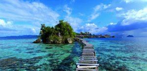 Kode Plat Nomor daerah Sulawesi