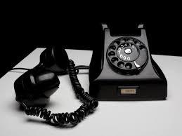 mencari plat nomor melalui telepon
