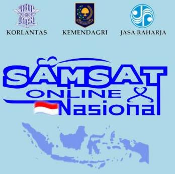 e samsat online nasional