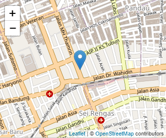 Lokasi Samsat Keliling Medan 2021