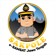 SAKPOLE e-SAMSAT JATENG