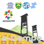 e-Dempo Samsat Online Sumsel