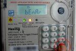 Cara Mengatur Volume Alarm Token Meteran Listrik Prabayar atau Pulsa