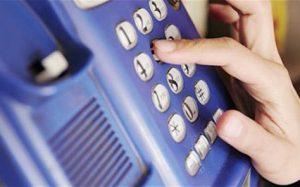 Kode Area Telepon Daerah di Indonesia