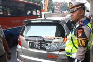 Cara Cek Plat Nomor Jakarta yang Mudah 2021