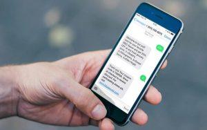 Cek Plat Nomor Lewat Pesan SMS
