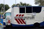 Lokasi dan Jadwal SAMSAT Keliling Surabaya