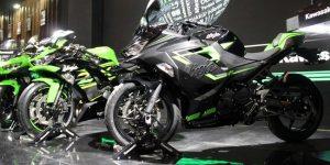 Kawasaki 2021 Ninja 250 SE (ABS)
