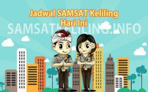 Jadwal SAMSAT Corner Cianjur Hari Ini