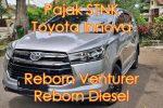 Pajak Toyota Innova 2021