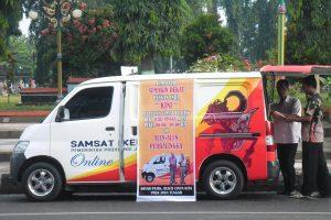 Jadwal SAMSAT Corner Jepara Hari ini