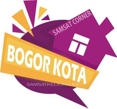 Pelayanan pajak kendaraan di SAMSAT Corner Bogor Kota