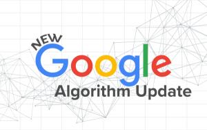Update Algoritma Google Oktober 2021