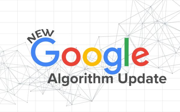 Update Algoritma Google Juni 2021