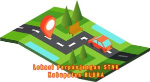 Lokasi Perpanjangan STNK Kabupaten Blora